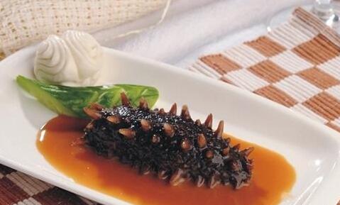 感冒可以吃海参吗