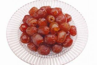 经期能吃蜜枣吗