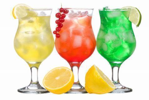 夏日冷饮的危害