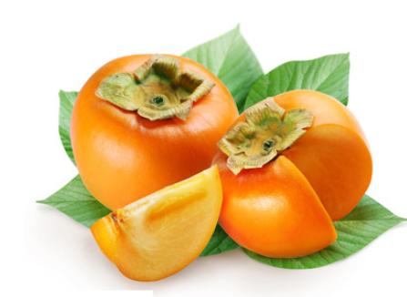 吃柿子有什么作用  能养颜抗衰老和有助缓解疲劳