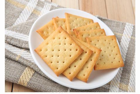 减肥可以吃苏打饼干吗