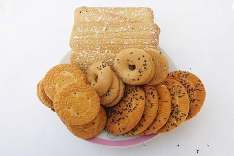 吃压缩饼干能减肥吗
