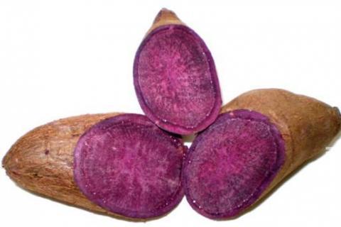 紫薯的吃法,孕妇能不能吃紫薯