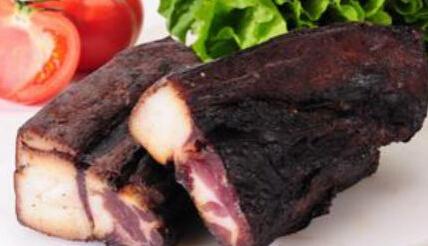减肥可以吃熏肉吗