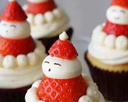 介绍吃草莓会胖吗