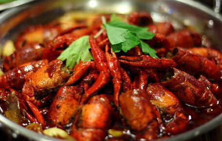 龙虾和小龙虾的区别到底是什么