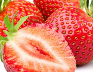 介绍经期可以吃草莓吗
