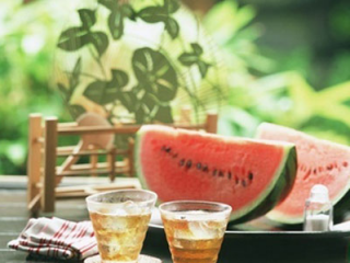 介绍减肥能吃西瓜吗