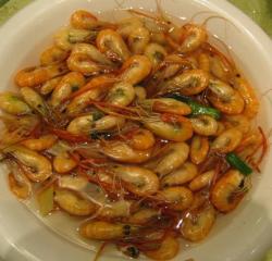 江虾的做法大全怎么做呢