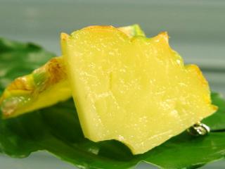 怀孕不能吃什么 切勿吃菠萝喝浓茶