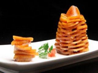 椒盐小酥虾的做法小妙招