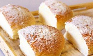 奶酪包的制作方法