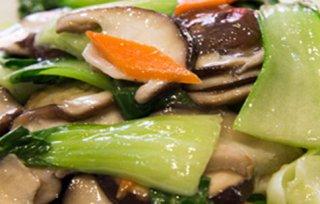 油菜怎么做好吃呢