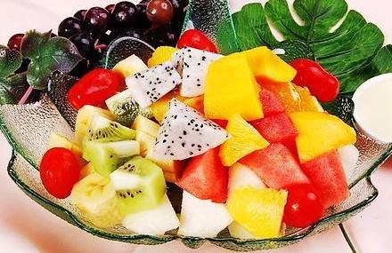 肝硬化吃什么水果好呢
