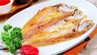明太鱼干怎么吃呢