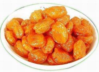 杏干既营养又美味