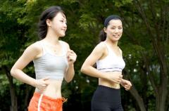 运动保健小常识 简单的有氧运动