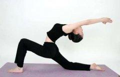强身瑜伽 瑜伽健身极其要注意的事项