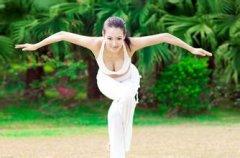 孕妇瑜伽动作 练习孕妇瑜伽的好处