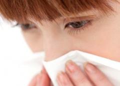 介绍按摩治咳嗽的穴位