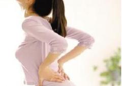腰痛怎么缓解 按摩穴位缓解腰疼
