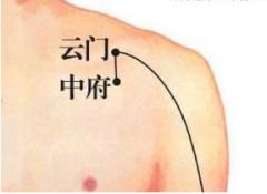 介绍艾灸治病的穴位大全