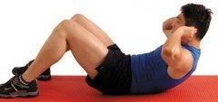介绍怎样练腹肌有效呢