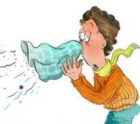 怎样预防冬季流感
