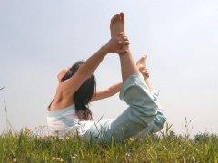 养生瑜伽注意事项有哪些