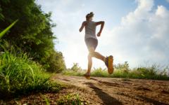 运动减肥 依时间表进行