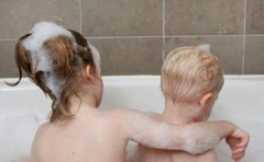 冬季养生之洗澡的正确姿势