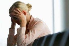 女人也一定要警惕肾虚
