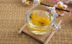 防治高血压可以经常喝十种茶