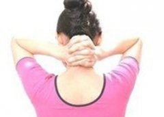 每天几个动作有效缓解颈椎问题