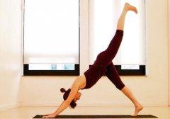 练瑜伽,三个特殊时期悠着点