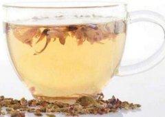 男性春季养生喝什么养生茶