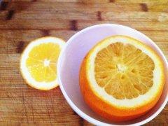 用盐来蒸橙子,真的是靠谱的治疗咳嗽的方法吗?