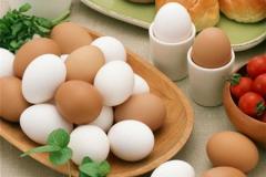 小寶寶吃雞蛋要注意哪些問題?