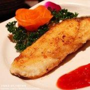 日式煮雪鱼扒