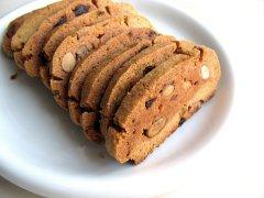 意大利杏仁脆饼biscotti