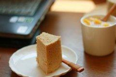 红茶小蛋糕