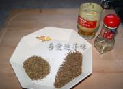 香草烤羊排的做法