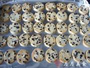 黑加仑小西饼的做法