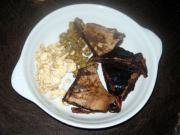 石斛灵芝炖鸡汤的做法