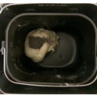 黑胡椒面包的做法