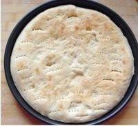 早餐批萨的做法
