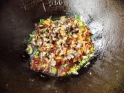 香菇辣炖豆腐的做法