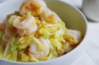 虾仁韭黄炒蛋的做法
