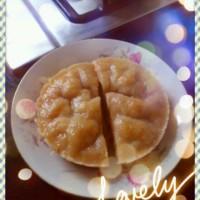 桂花藕粉糕的做法