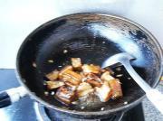 家常烧豆角的做法